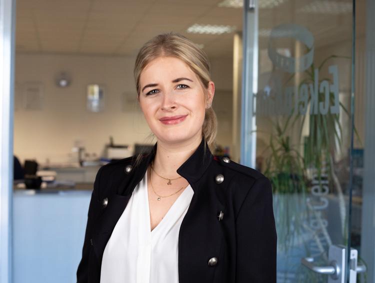 Nadine Oesterwinter